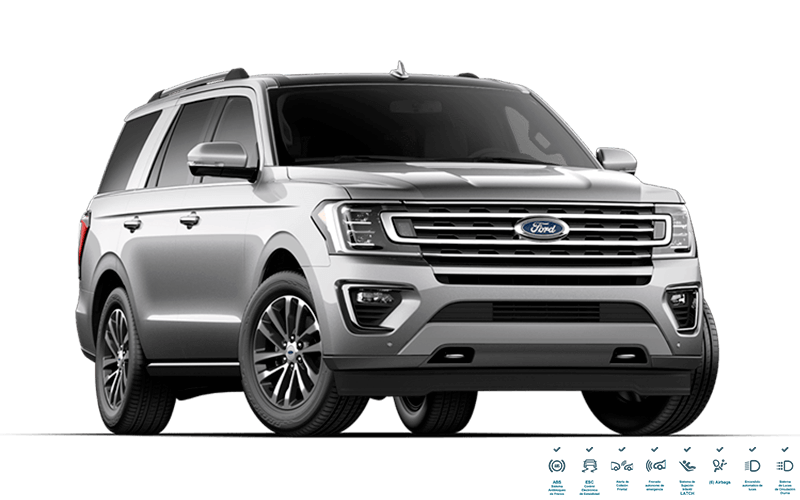 Ford Expedition desde