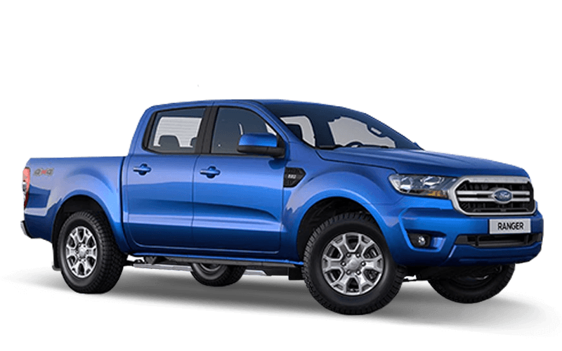 Ranger XLS 4x4 Diesel 2.2 AT