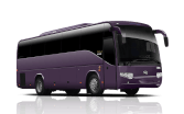 Bus Interprovincial H100.45